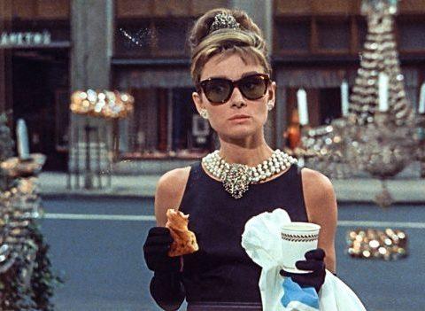 Les vêtements d'Audrey Hepburn sont en vente aux enchères
