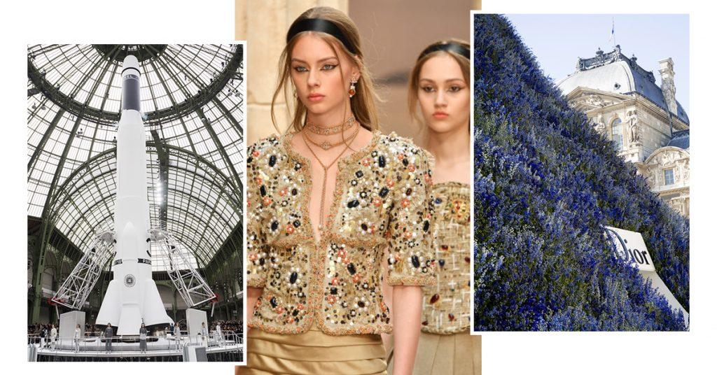 Pourquoi les créateurs de mode désertent-ils les Fashion Weeks ? - 3