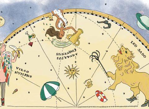 L'éroscope des vacances
