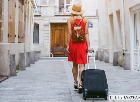 5 hôtels insolites (pour un été hors du commun)