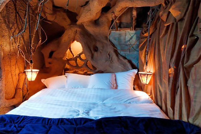5 hôtels insolites (pour un été hors du commun) - 2
