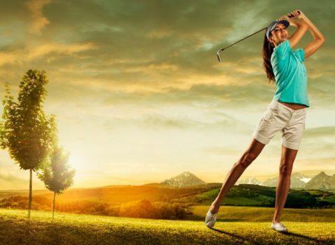Le programme de notre ELLE Golf Cup au Golf Château de la Tournette?
