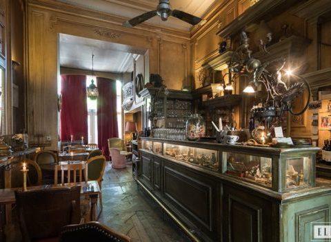 Un orgasme culinaire au restaurant «Le Malte» à Saint-Gilles