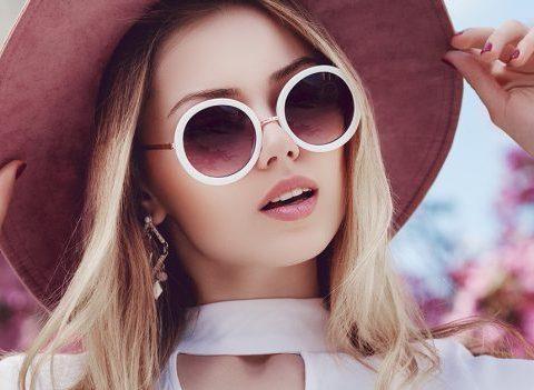 12 lunettes de soleil pour voir la vie en rose