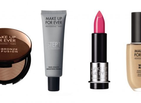 BUZZ : Make Up For Ever bientôt en vente chez Planet Parfum