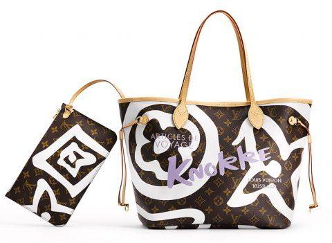 Neverfull Knokke de Vuitton: parce qu'on n'en a jamais assez