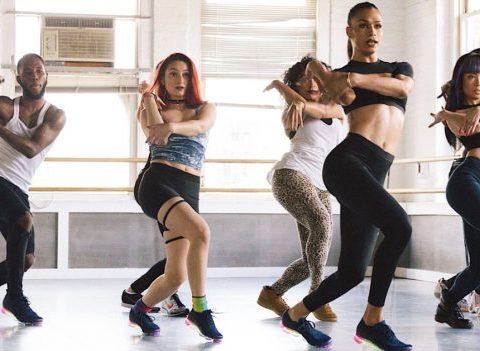 L'hommage canon de Nike à la communauté LGBTQ