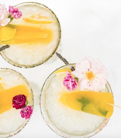Poptail: 5 idées de cocktails au sorbet qui en jettent