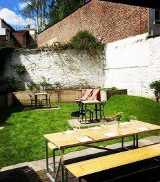 Top 10 des jardins cachés pour chiller au soleil