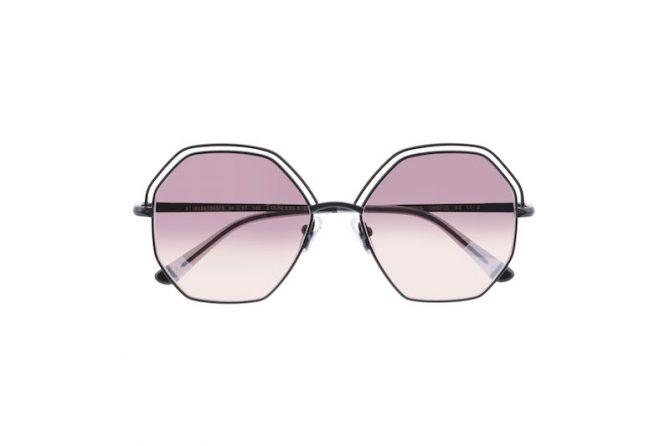 12 lunettes de soleil pour voir la vie en rose - 1