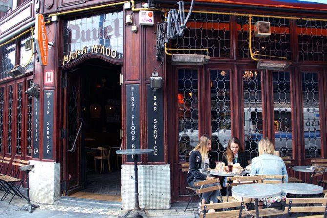5 lieux pour un pique-nique idéal à Bruxelles ! - 1