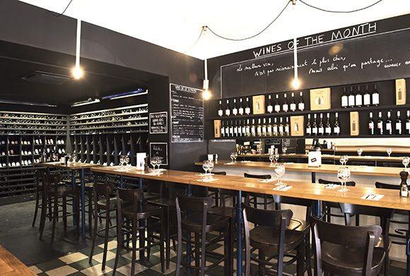 agenda du week-end : winery boitsfort