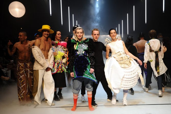 La Cambre show 2017 : ce qu'il fallait voir - 45