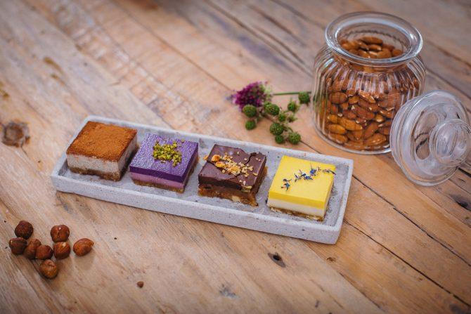 Notre top 5 des snacks sucrés vegan ! - 2