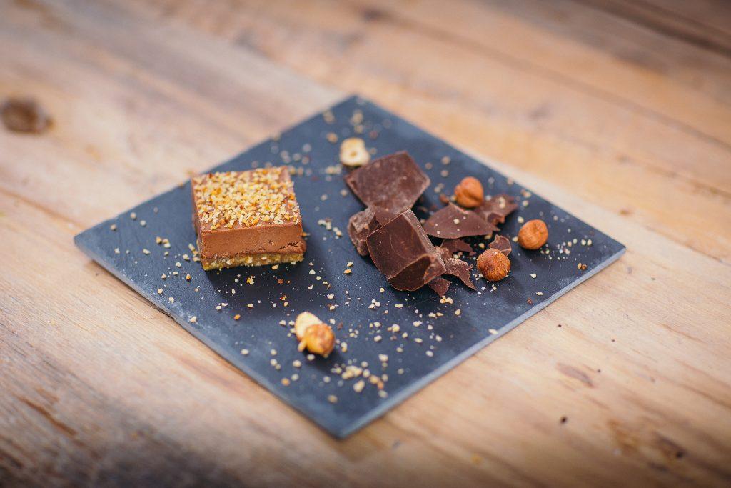 Notre top 5 des snacks sucrés vegan ! - 1