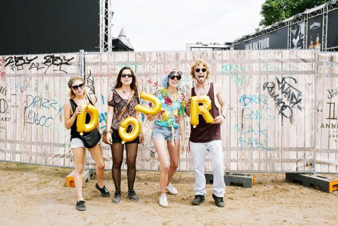 Les 3 festivals alternatifs à ne pas manquer cet été ! - 1