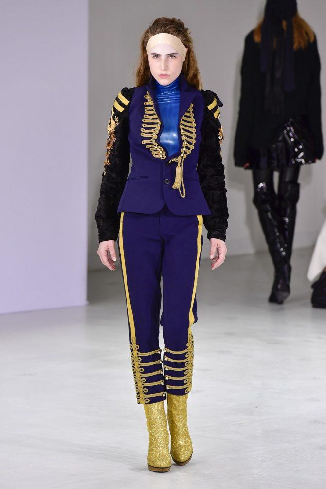 Paris Haute Couture : A.F Vandevorst, le rétro régénéré - 3