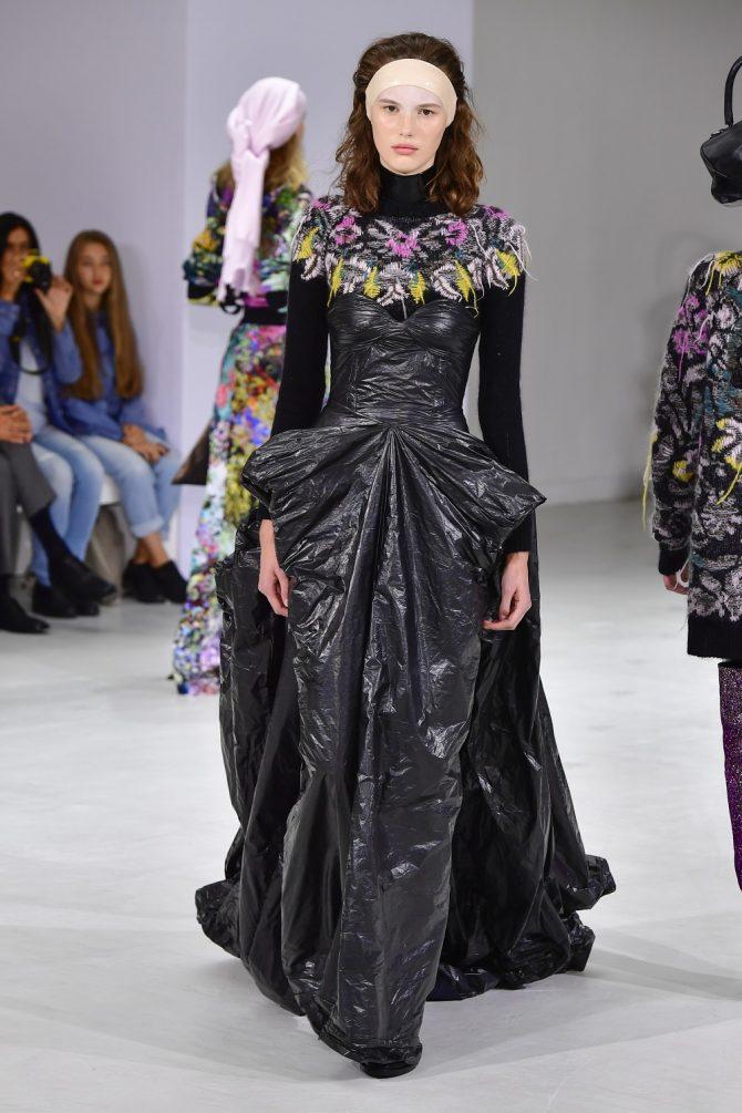 Paris Haute Couture : A.F Vandevorst, le rétro régénéré - 4