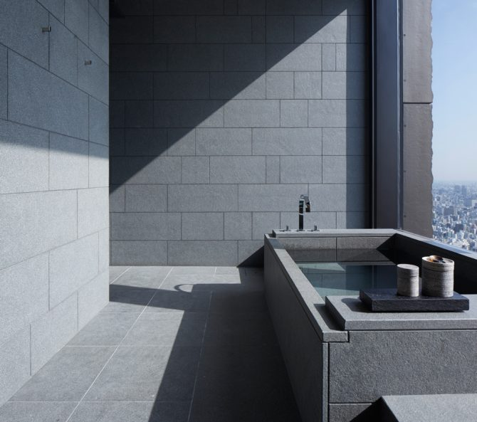 Top 5 des plus cool salles de bains d'hôtels du monde - 3