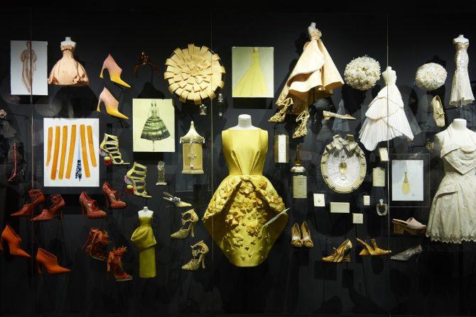 Expo Dior : l'incontournable de l'été - 2