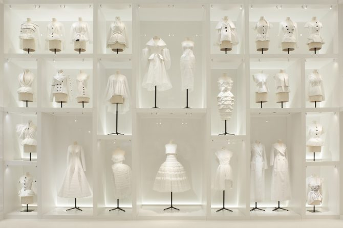 Expo Dior : l'incontournable de l'été - 1