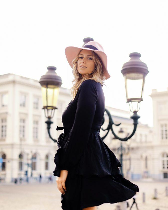 Aurélie Van Daelen