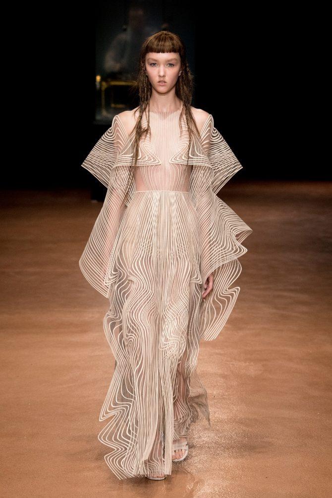 Paris Haute Couture : Iris Van Herpen, l'artiste de mode - 8