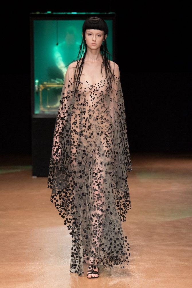 Paris Haute Couture : Iris Van Herpen, l'artiste de mode - 5