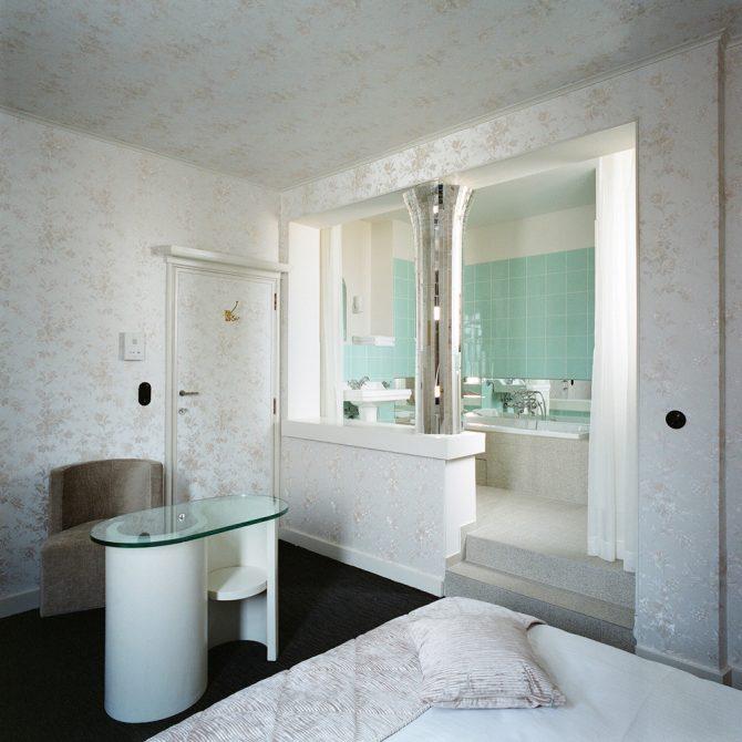 Top 5 des plus cool salles de bains d'hôtels du monde - 7