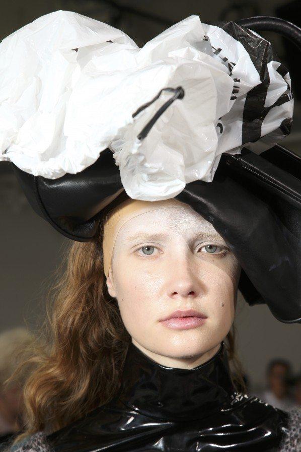 Haute Couture : les backstages des défilés - 10