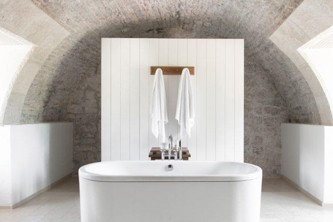 Top 5 des plus cool salles de bains d'hôtels du monde - 5