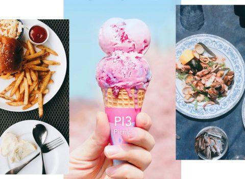 8 applis food dont vous ne pourrez plus vous passer