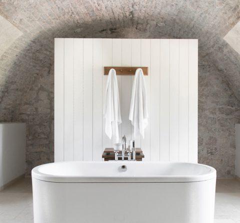 Top 5 des plus cool salles de bains d'hôtels du monde