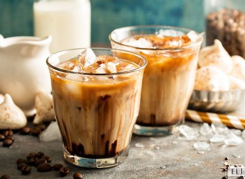 DIY : 3 recettes de café glacé à faire à la maison