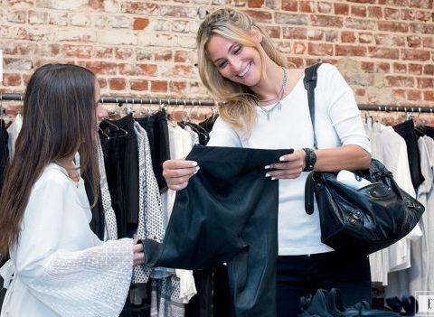 Avez-vous trouvé votre look Black & White idéal ?
