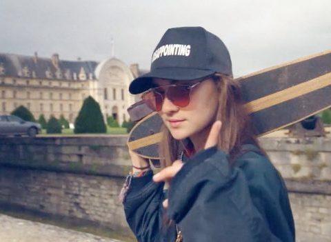 BUZZ : la vidéo drôle et décalée des backstages du défilé Dior