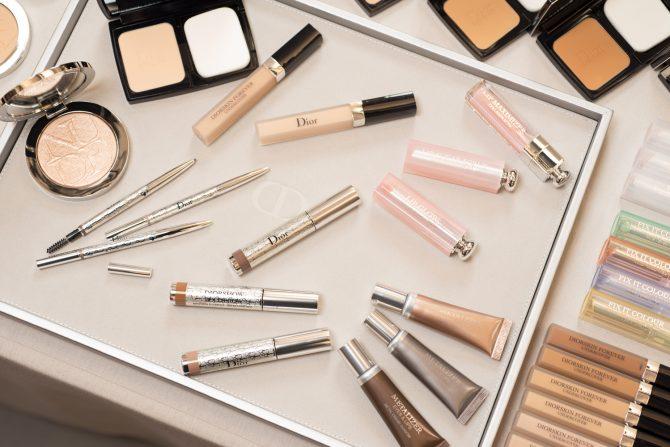 Dior Backstage : comment reproduire le make-up du défilé ? - 1