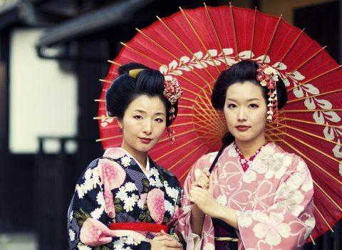 Les boules de Geisha : à quoi ça sert ?