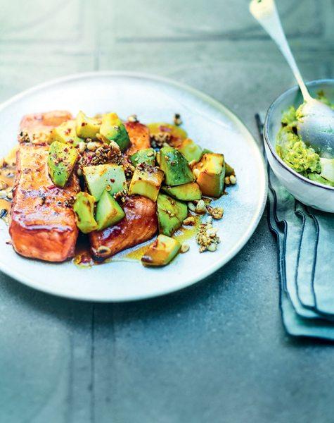 6 recettes pour manger bon et green - 3