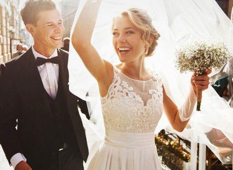 10 robes de mariée que l'on rêve de porter