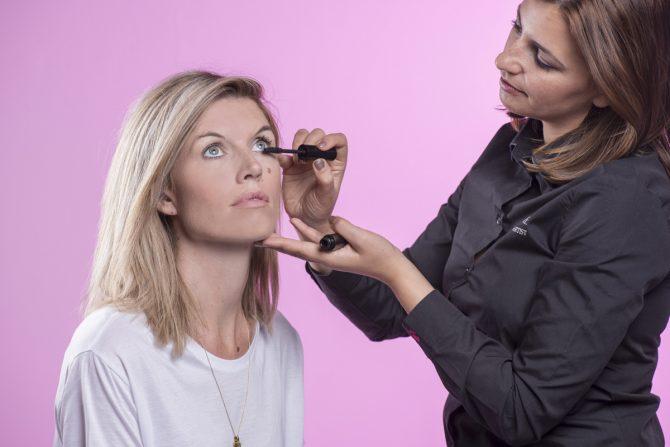 Tuto : appliquer son mascara comme une make-up artist pro - 4