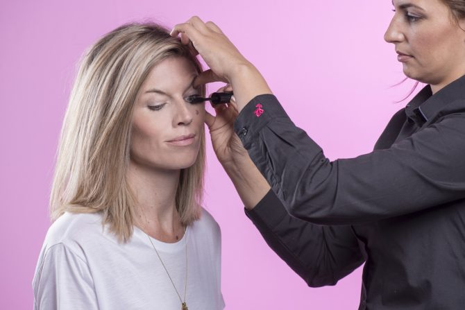 Tuto : appliquer son mascara comme une make-up artist pro - 2