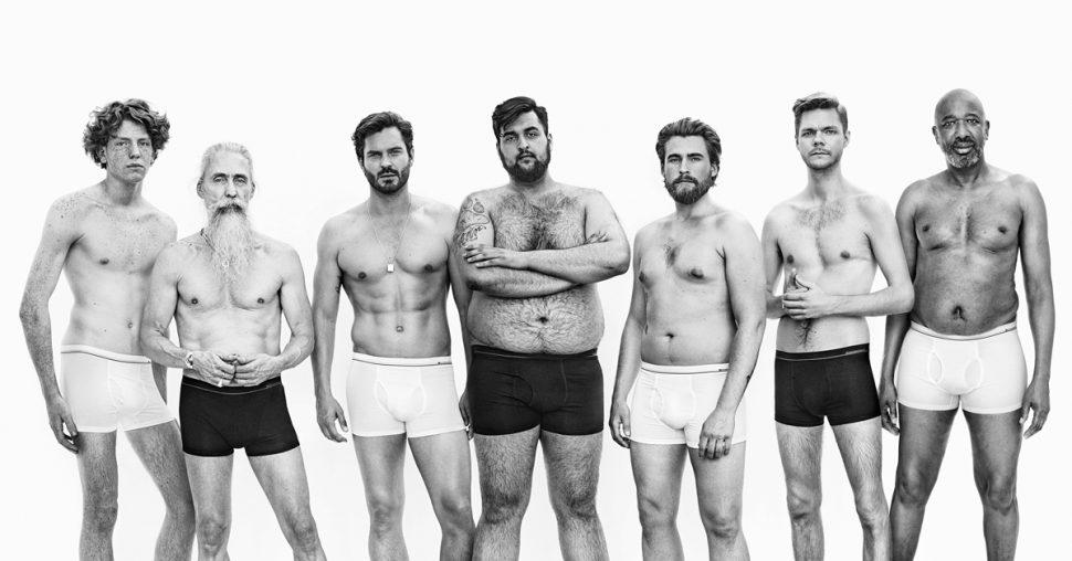 mannequins hommes plus size