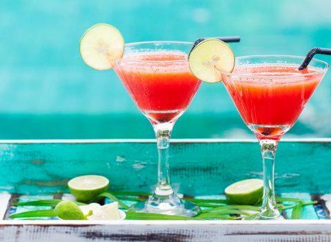 Cocktail Rio : recette