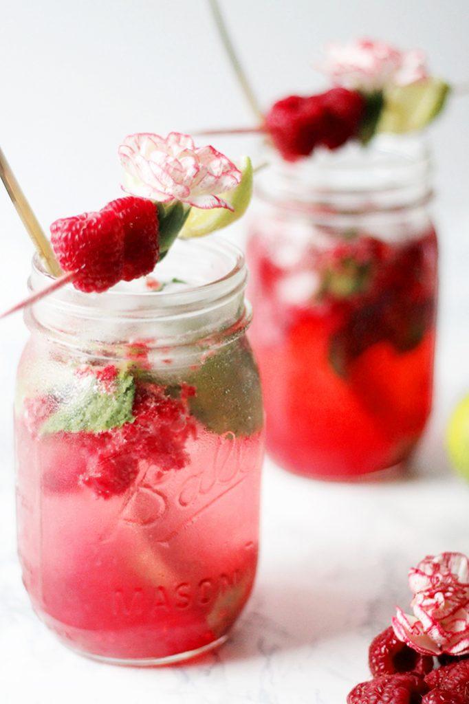 Mocktails: 6 recettes sans alcool pour se rafraichir - 5