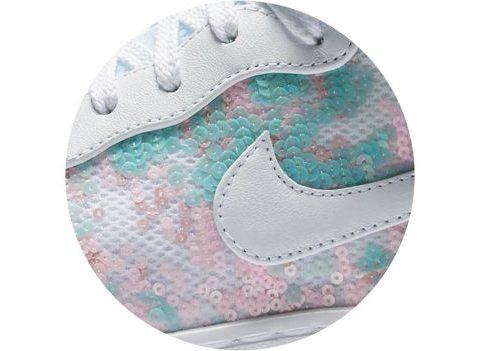 Nike crée des sneakers inspirées par Cendrillon