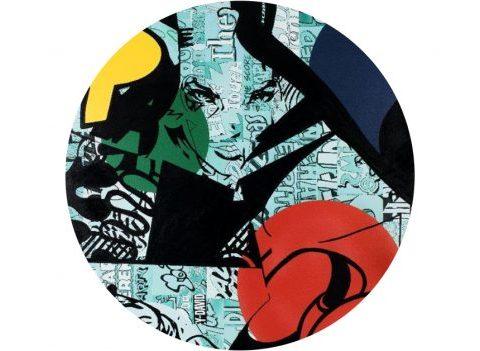 Piaget x Benjamin Spark: la street pop à la rencontre du luxe