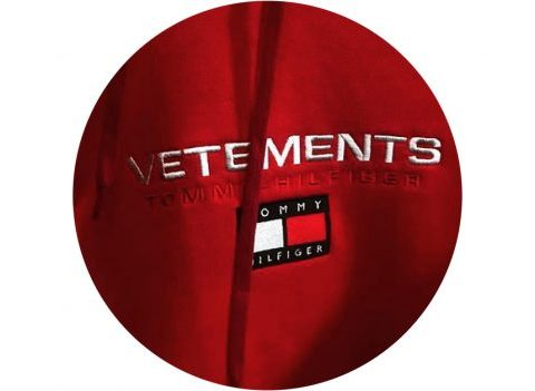 Tommy Hilfiger x Vetements: la collab hautement désirable