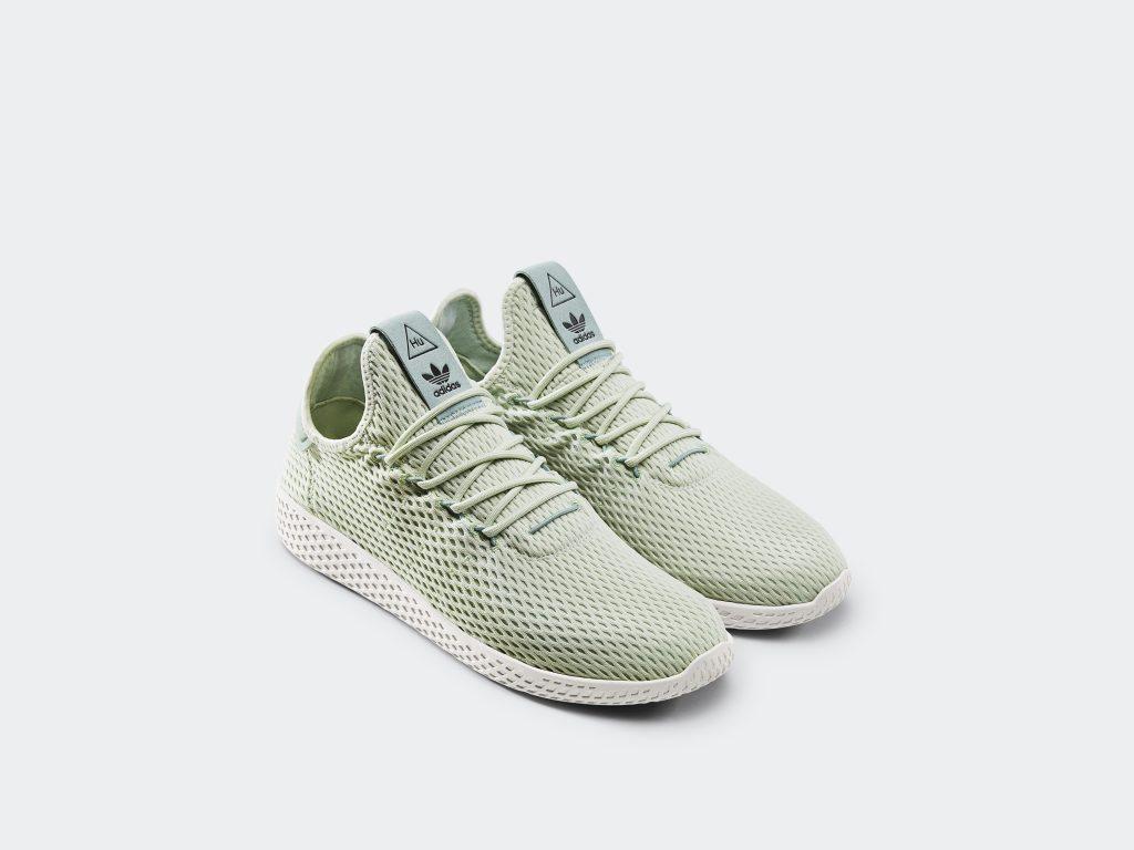 On veut : La collection pastel Adidas x Pharrell Williams - 2