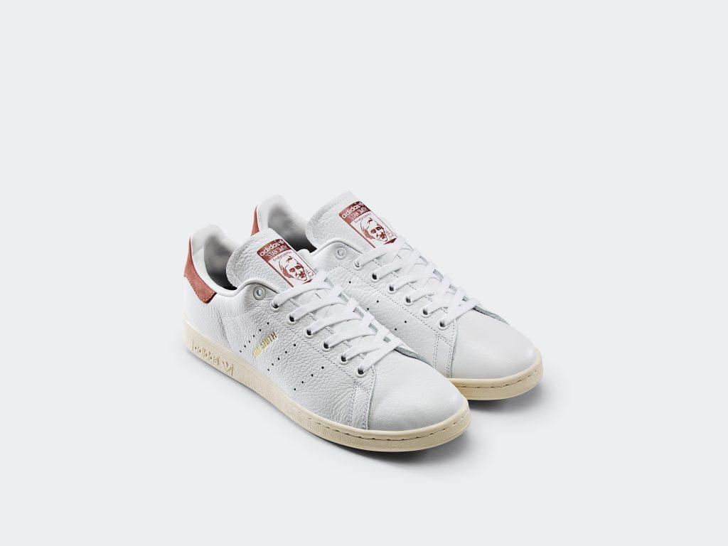 On veut : La collection pastel Adidas x Pharrell Williams - 3